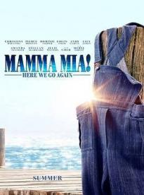 Film: Mamma Mia: Here We Go Again!