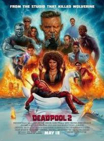 Film: Deadpool 2