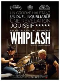 Film: Whiplash