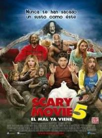 Film: Scary Movie 5