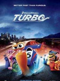 Poster Turbo