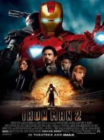 Film: Iron Man 2