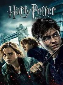 Film: Harry Potter a Dary smrti - 1