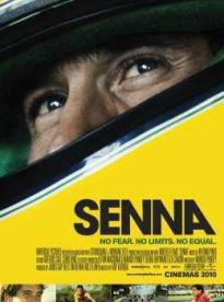 Film: Senna: Legenda formule 1