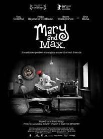 Film: Mary a Max