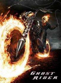 Poster Ghost Rider