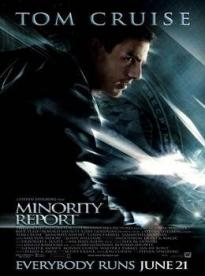 Film: Minority Report