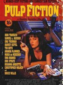 Film: Pulp Fiction: Historky z podsvetia