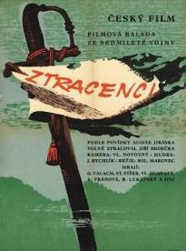 Film: Stratenci